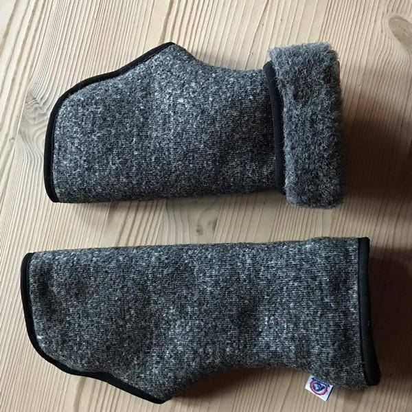 Image of Wrist warmers extreme